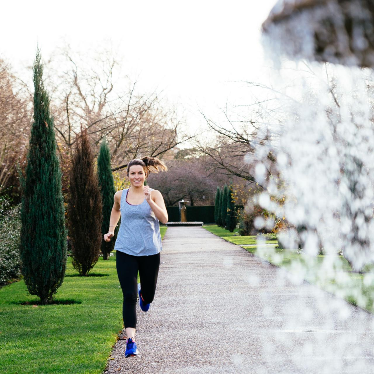 podcasts that are all about running